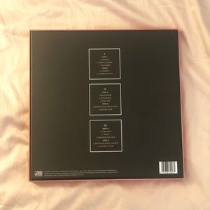 Other - Limited Edition Petals For Armor Vinyl Box Set